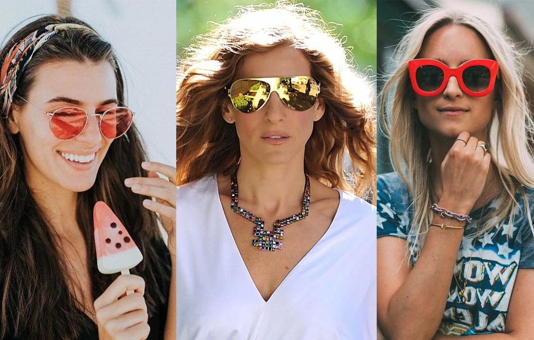 22386349d6 Lentes de sol 2019: estas son las tendencias | MujerCountry.biz